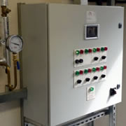 heating and ventilation controls